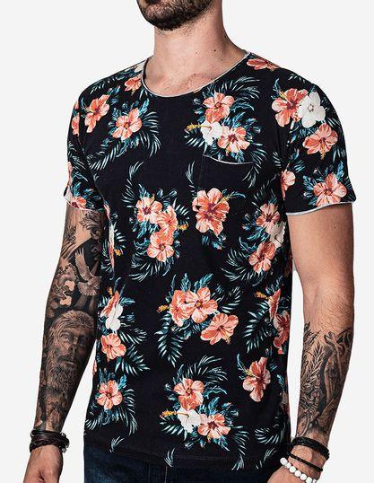 1-T-Shirt-Floral-Gola-Rasgada