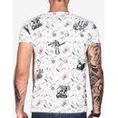 1-T-shirt-california-80--Ref-101202