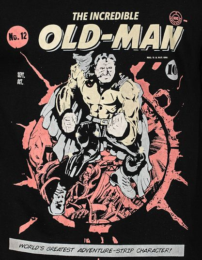 4-T-SHIRT-THE-INCREDIBLE-OLD-MAN-101686