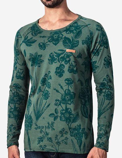 1-Camiseta-Manga-Longa-Verde-Floral