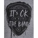 1-T-SHIRT-IT-S-OK-THE-BAND-102735