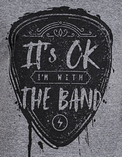 3-T-SHIRT-IT-S-OK-THE-BAND-102735