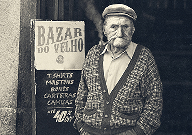 Bazar do Velho