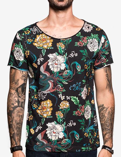 2-T-SHIRT-JAPANESE-FLORAL-103098