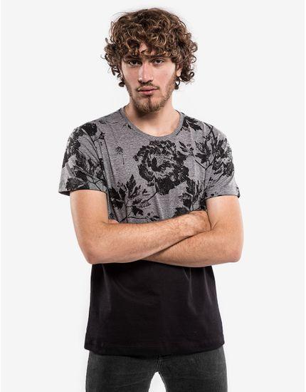 2-hover-hermoso-compadre-camiseta-meio-a-meio-eco-preto-floral-100194