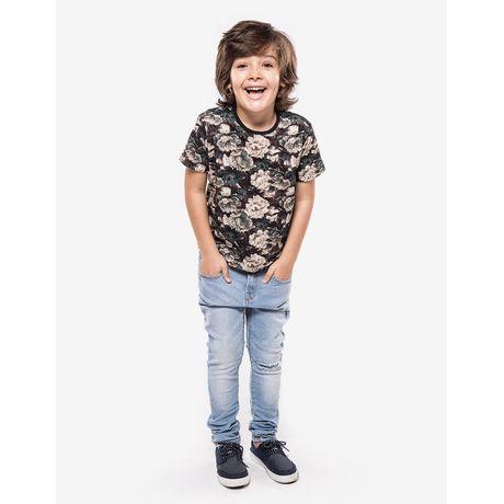 1-hermoso-compadre-camiseta-floral-petroleo-ninos-500016