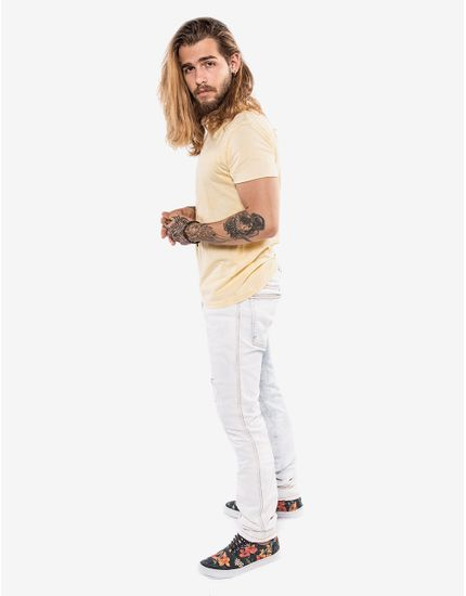 3-hermoso-compadre-camiseta-basica-amarela-marmorizada--102858