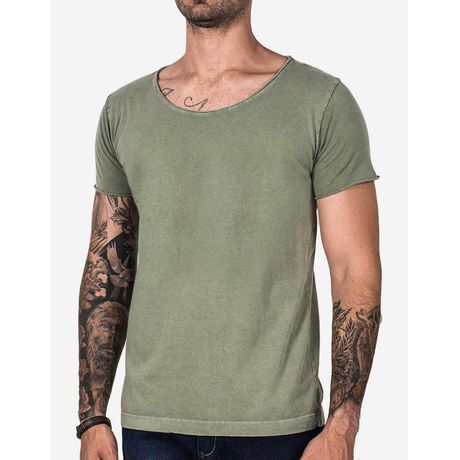 1-hermoso-compadre-t-shirt-basica-verde-gola-rasgada-103592