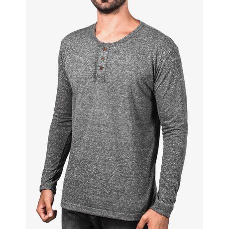 1-hermoso-compadre-t-shirt-henley-cinza-manga-longa-103322