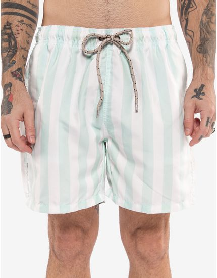 2-shorts-green-stripes-400122-