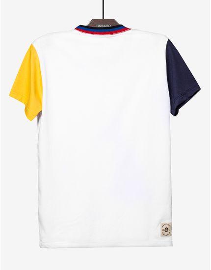 2-t-shirt-manga-colorblock-branca-103977