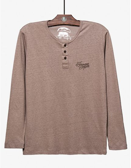 1-t-shirt-henley-manga-longa-marrom-104096