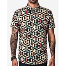 CAMISA-GEOMETRIC-COLOR-200115-Preto-P