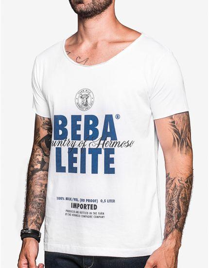 T-SHIRT-BEBA-LEITE-103647-Branco-P