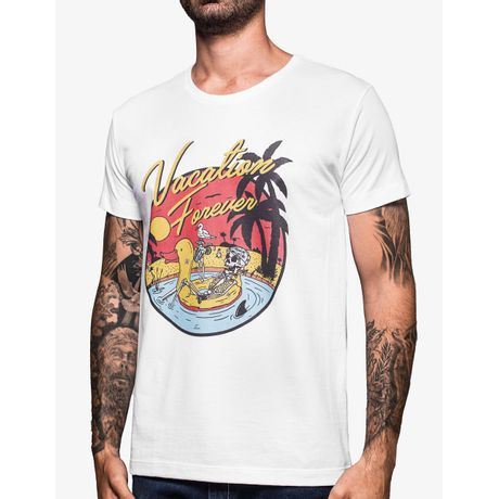 T-SHIRT-VACATION-FOREVER-103831-Branco-P