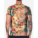T-SHIRT-ABSTRACT-101750-Laranja-P