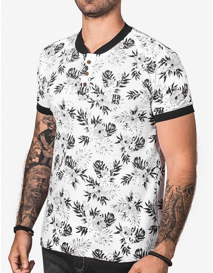 POLO-GOLA-PADRE-TROPICAL-BRANCA-102744-Branco-P