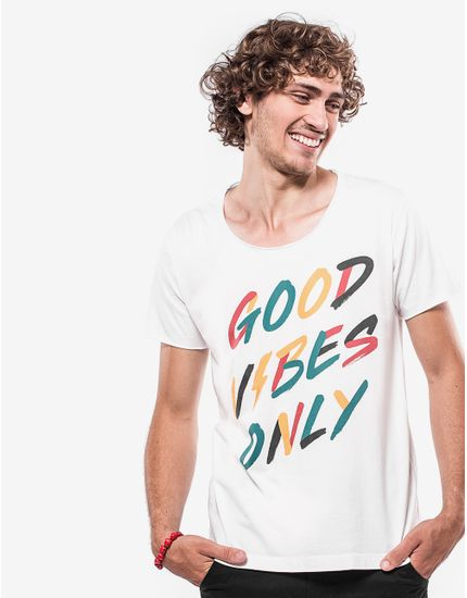T-SHIRT-GOOD-VIBES-ONLY-BRANCA-GOLA-CANOA-103527-Branco-P
