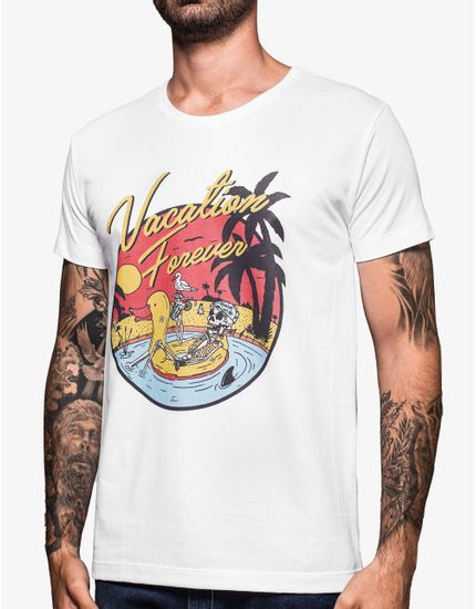 T-SHIRT-VACATION-FOREVER-103831-Branco-PP