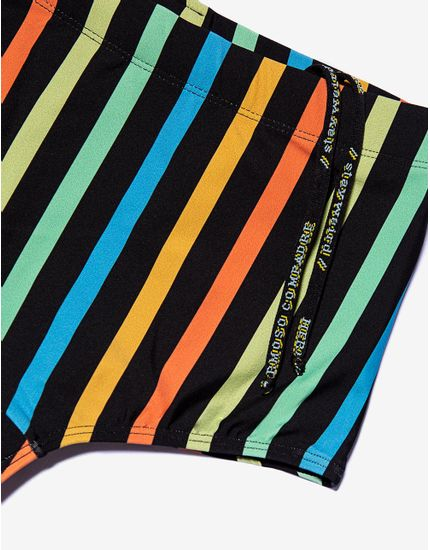 3-sunga-colored-stripes-preta-400165