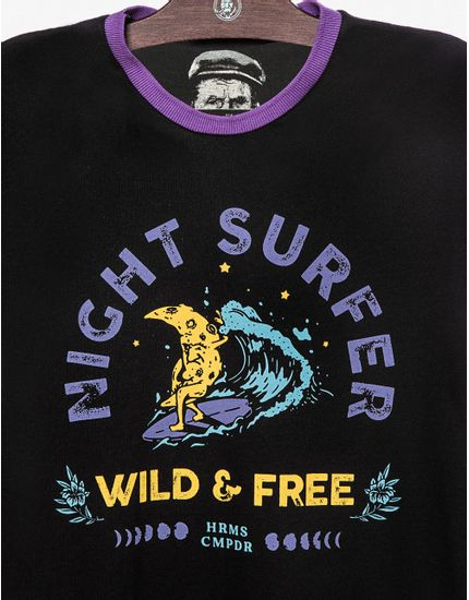 T-SHIRT-NIGHT-SURFER-104251-Preto-P