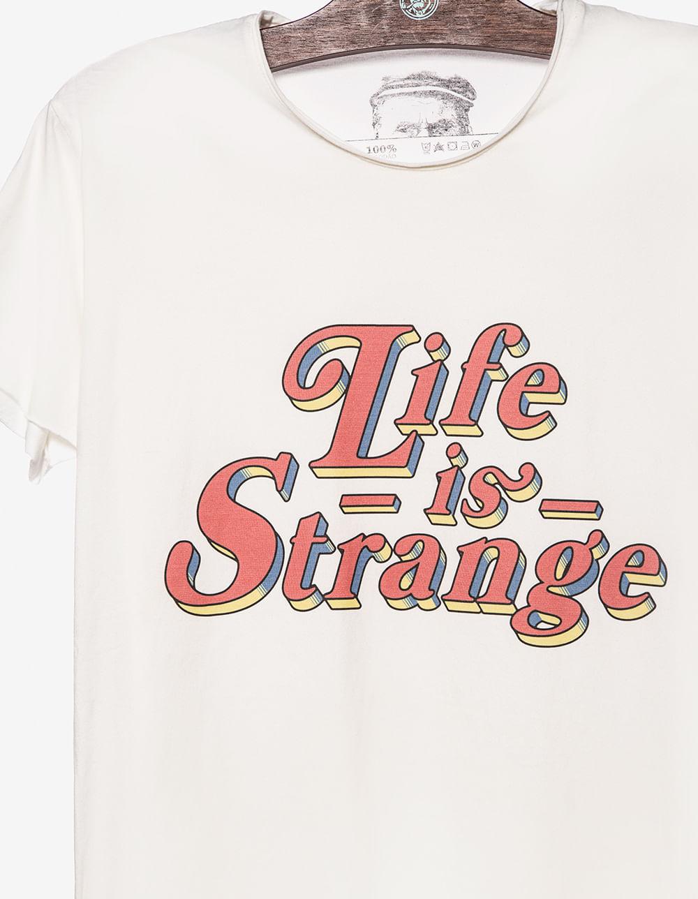T-SHIRT LIFE IS STRANGE 104265