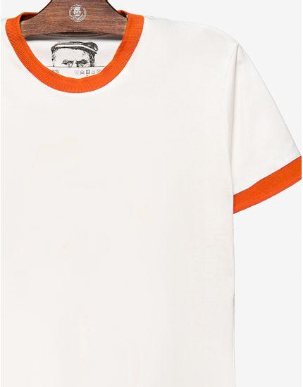 3-t-shirt-bege-gola-e-punhos-laranja-104467