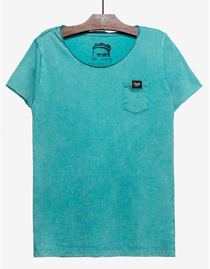 1-t-shirt-verde-gola-canoa-marmorizada-104341