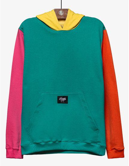 1-moletom-verde-com-mangas-coloridas-700186