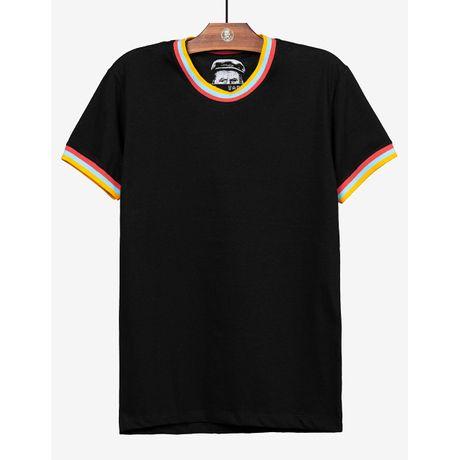 1-t-shirt-preta-gola-e-punhos-coloridos-104566